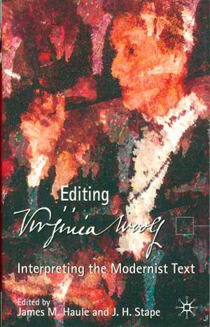 Virginia Woolf Essay